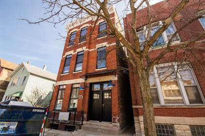 Apartment for rent in 1317 W. Erie St., Chicago, IL, 60642