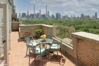 Residential Property for sale in 993 Fifth Avenue PH, Manhattan, NY, 10024