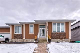 Residential Property for sale in 5901 Koep AVENUE, Regina, Saskatchewan, S4X 0H5