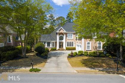 Residential Property for sale in 14710 Creek Club Dr, Alpharetta, GA, 30004