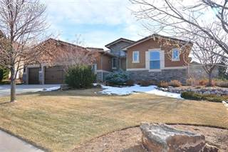 Single Family for sale in 1905 Diamond Creek Drive, Colorado Springs, CO, 80921