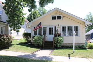 Single Family for sale in 323 Simms Street, Aurora, IL, 60505