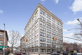Condo for sale in 505 Court Street 7N, Brooklyn, NY, 11231
