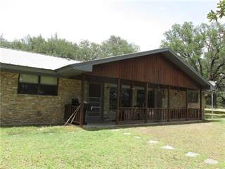 Single Family for sale in 3411 County Road 3120, Eden, TX, 76837