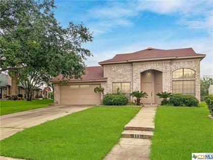 Residential Property for sale in 111 Crockett Drive, Cuero, TX, 77954