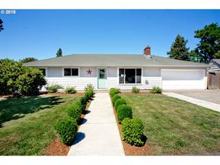 Single Family for sale in 775 MEADOWVALE CT, Eugene, OR, 97401