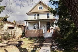Single Family for sale in 10630 72 AV NW, Edmonton, Alberta, T6E0Z9