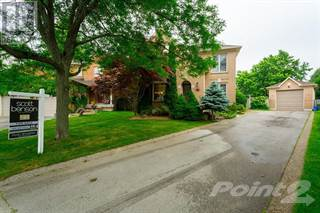 Single Family for sale in 189 FELLOWES Crescent, Waterdown, Ontario