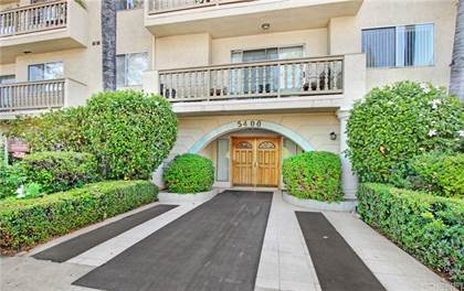 Residential Property for sale in 5400 Lindley Avenue 112A, Los Angeles, CA, 91356