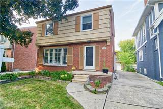 Single Family for sale in 438 FISHER Road, Grosse Pointe Farms, MI, 48236