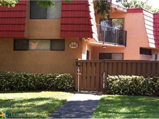 Townhouse for rent in 8117 Severn Dr C, Boca Raton, FL, 33433