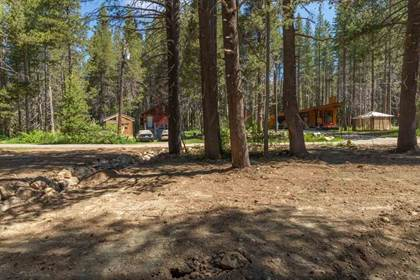 Lots And Land for sale in 21821 T-Bar Drive, Soda Springs, CA, 95728