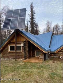 Residential Property for sale in 25080 S Oilwell Road, Trapper Creek, AK, 99683