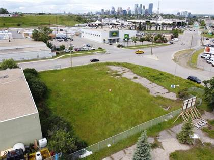 Vacant Land for sale in 2940 OGDEN RD SE, Calgary, Alberta, T2G4N5