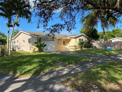 Residential Property for sale in 4621 Johnson St, Hollywood, FL, 33021