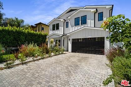 Residential Property for sale in 813 N Spaulding Ave, Los Angeles, CA, 90046