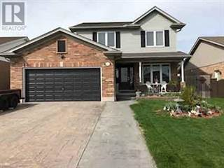 Single Family for sale in 1812 DOWNES COURT, London, Ontario