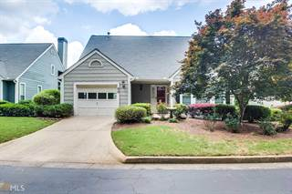 Single Family for sale in 60 Mill Pond Rd, Roswell, GA, 30076