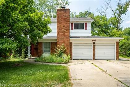 Residential Property for sale in 24195 FARMINGTON Road, Farmington, MI, 48336