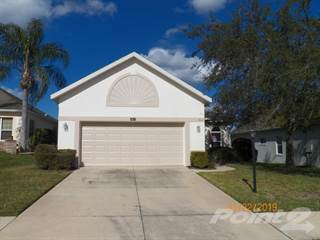 Residential Property for sale in 3620 MOUNT HOPE LOOP, Leesburg, FL, 34748