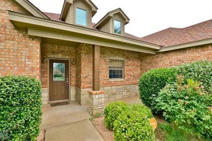Residential Property for sale in 801 Turkey Run, Abilene, TX, 79602