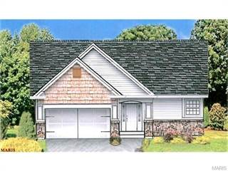 Single Family for sale in 0 Tuscon @ Providence, Herculaneum, MO, 63048