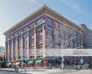 Office Space for rent in Old City Hall Building - Suite 205, Spokane, WA, 99201
