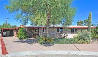 Photo of 3421 E Bunell Street, Tucson, AZ