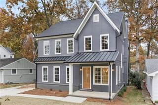 Single Family for sale in 1099 Palafox Drive NE, Atlanta, GA, 30324