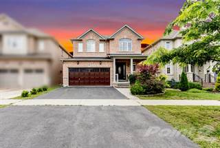 Residential Property for sale in 9 Caprara Cres, Markham, Ontario