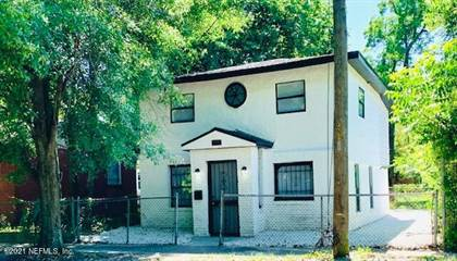 Residential Property for sale in 4110 CHASE AVE, Jacksonville, FL, 32209