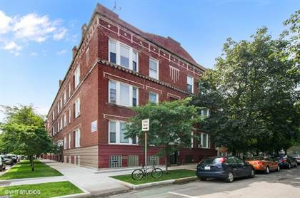 Apartment for rent in 2645-47 N. Fairfield Ave., Chicago, IL, 60647