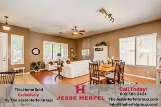 Apartment for sale in 101 S Presidio Dr, Gilbert, AZ, 85233