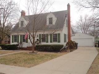 Single Family for sale in 1043 E Detroit Ave, Monmouth, IL, 61462