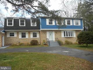 Single Family for sale in 6619 HORSESHOE ROAD, Clinton, MD, 20735