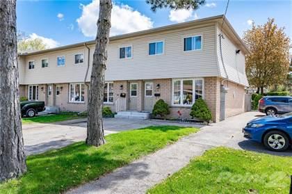 Condominium for sale in 117 BONAVENTURE Drive 16, Hamilton, Ontario, L9C 4P8