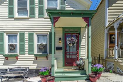 Residential Property for sale in 6 NORTH ST, Schenectady, NY, 12305