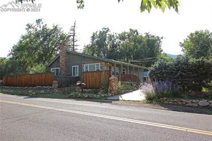 Multifamily for sale in 1504 W Cheyenne Road, Colorado Springs, CO, 80906