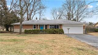 Single Family for sale in 5201 Radnor Road, Indianapolis, IN, 46226