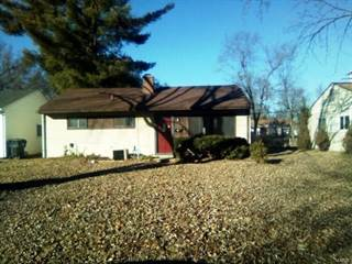 Single Family for sale in 3913 North Park Drive, Belleville, IL, 62226