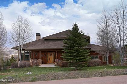 Residential Property for sale in 419 Harrier Circle, Eagle, CO, 81631