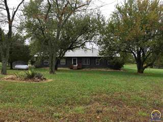 Single Family for sale in 34300 S Adams Rd, Lebo, KS, 66510