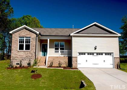 Residential for sale in 8656 Deep Elm Drive 49, Wake Forest, NC, 27587