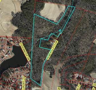 Lots And Land for sale in 0 Gilbert Lett Drive, Broadway, NC, 27505