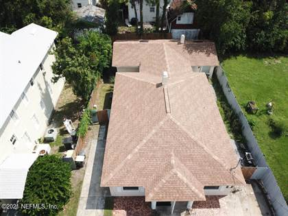 Residential Property for sale in 124 W 12TH ST, Jacksonville, FL, 32206