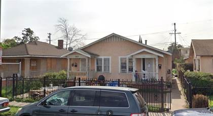 Multifamily for sale in 940 W 75th Street, Los Angeles, CA, 90044