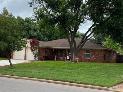 Residential Property for sale in 2525 Brentwood Drive, Abilene, TX, 79605