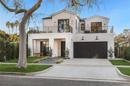 Residential for sale in 4135 Van Buren Place, Culver City, CA, 90232