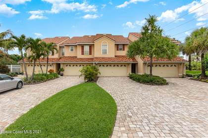 Residential Property for sale in 100 Ormond Drive C, Indialantic, FL, 32903
