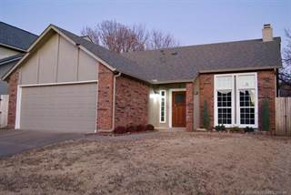 Single Family for sale in 8635 S 89th East Place, Tulsa, OK, 74133